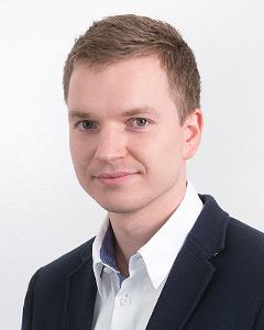 Mgr. Ivan Remeš, EFA