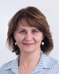 Ing. Jaroslava Dvořanová